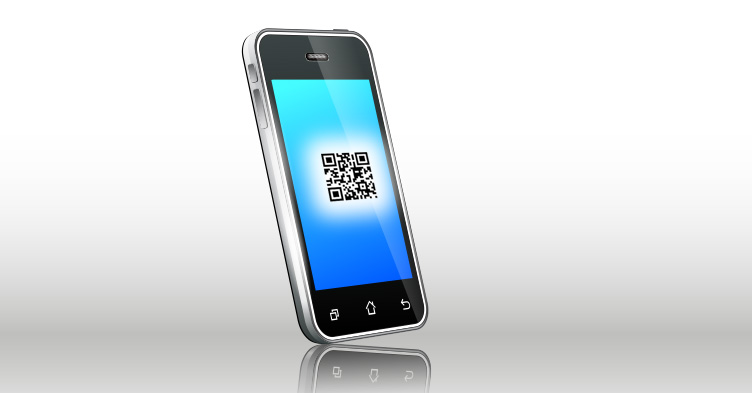 Four Ways to Get More Scans on Your 2D Bar Codes iPhone with QR code