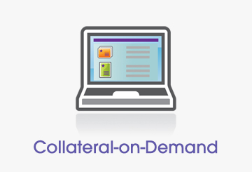 Collateral-On-Demand Link